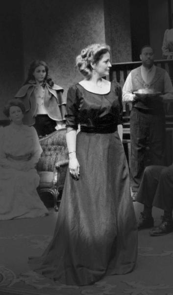 Regina in The Little Foxes